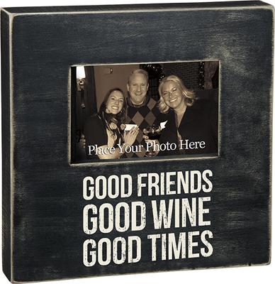 Primitives by Kathy - Wine & Beer