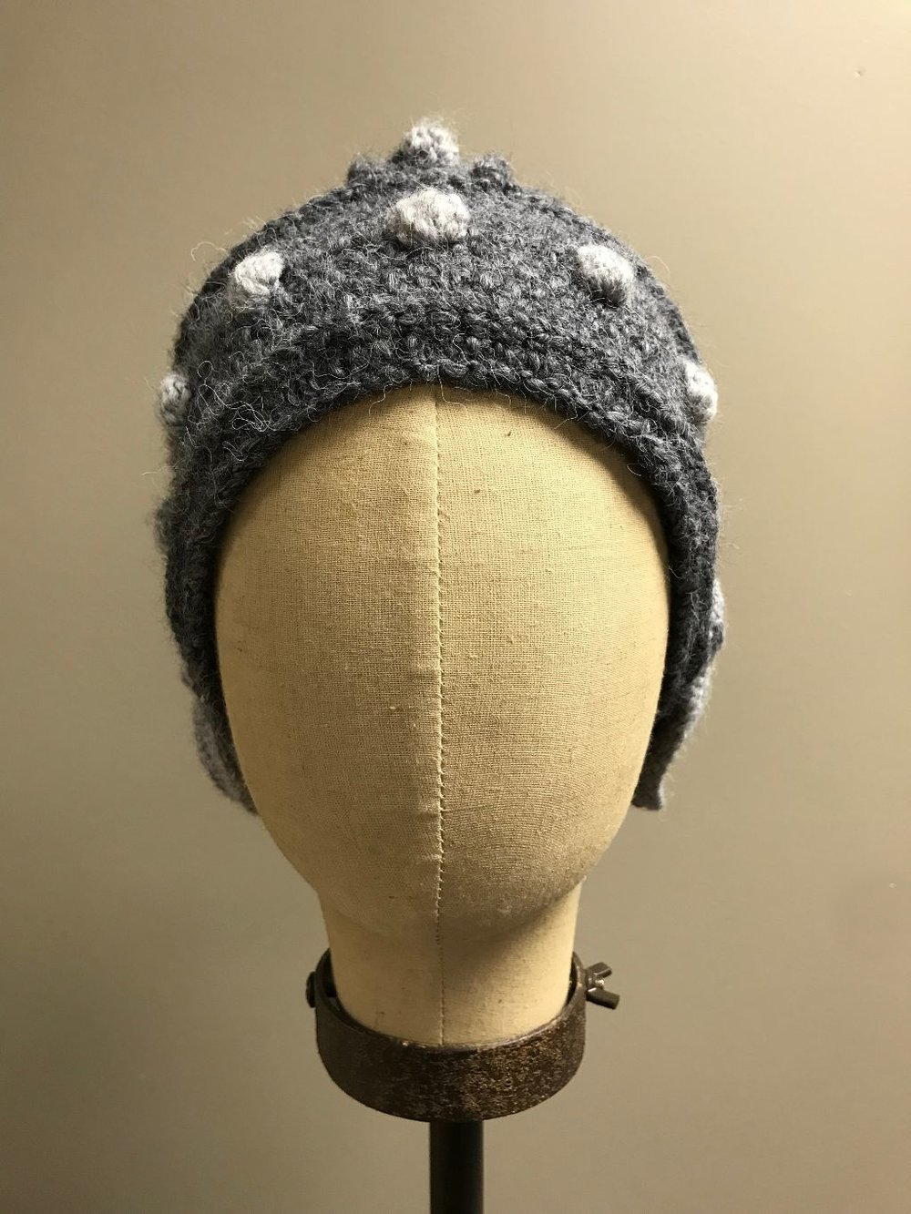 Knight Helmet Hat $36