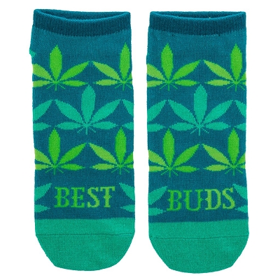 Best Buds Ankle Socks $7