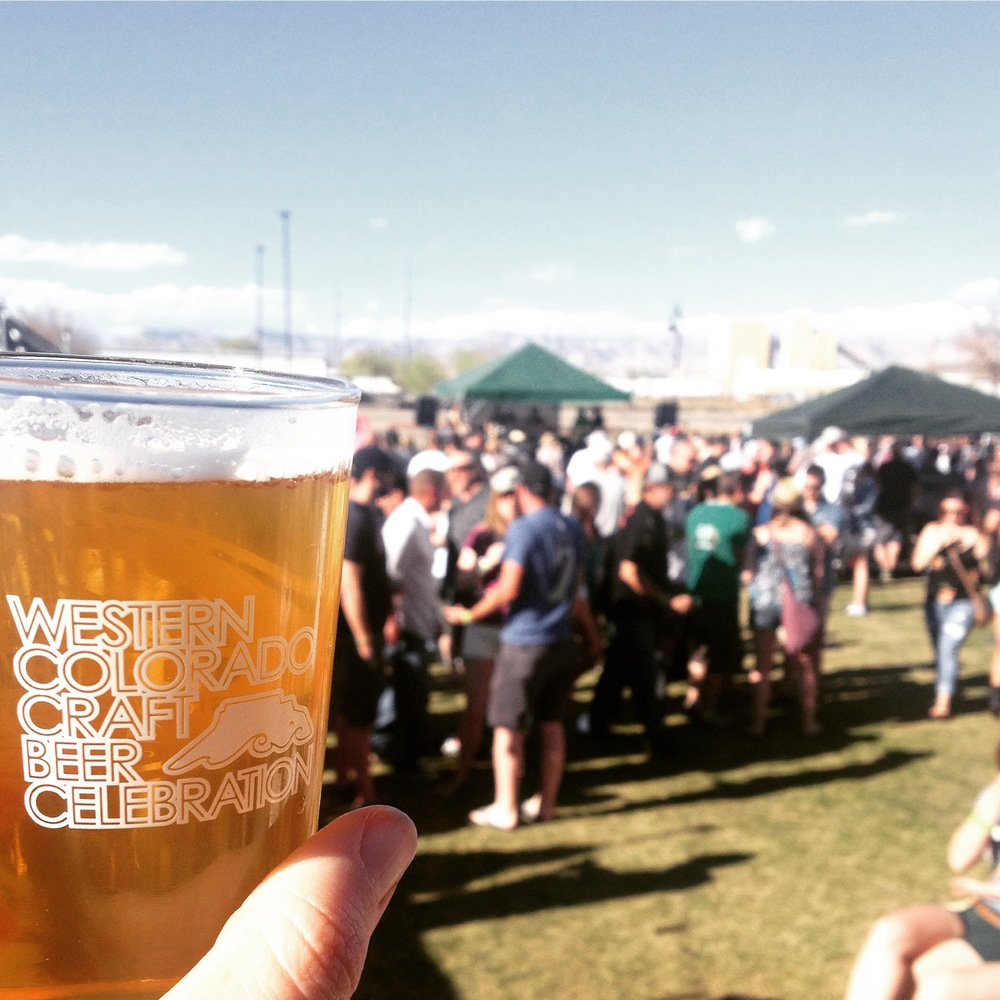 Photo © coloradocraftbeerweek.com