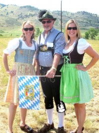 Photos © biergartenfest.com