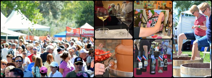 ©Colorado Wine Experience