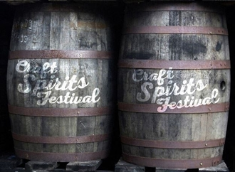 ©Boulder County Craft Distillers Festival