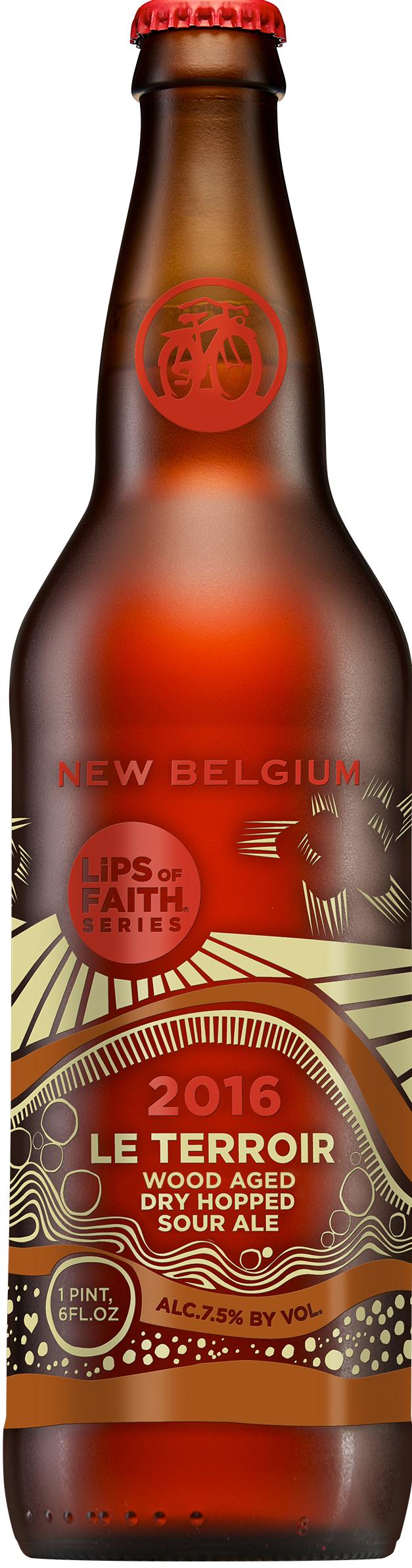 © New Belgium Brewing