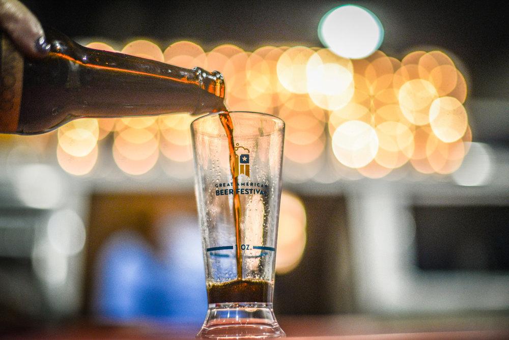 Photo © Brewers Association