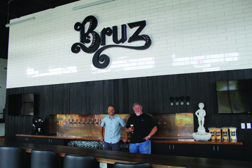 Styl Photo Bruz brewery spotlight: bruz beer — thirst colorado   serving up the
