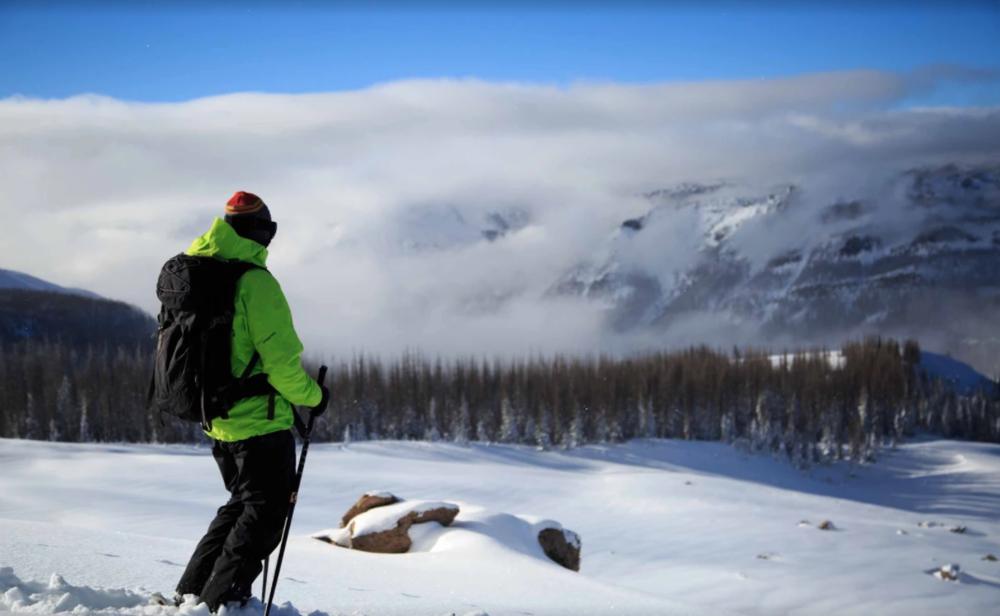 Photo - Wolf Creek Ski Area