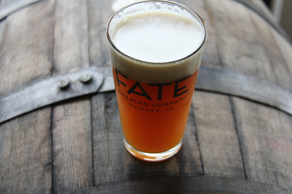 Photo - Fate Brewing