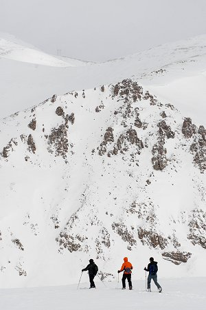 Photo: Leadville Backcountry
