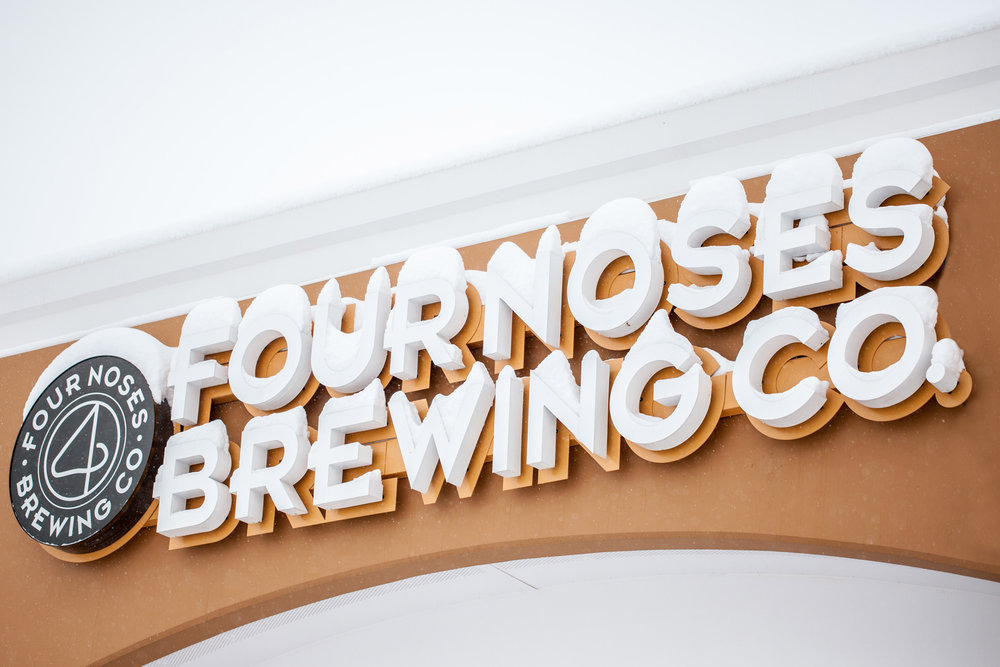 4 Noses Brewing Co.