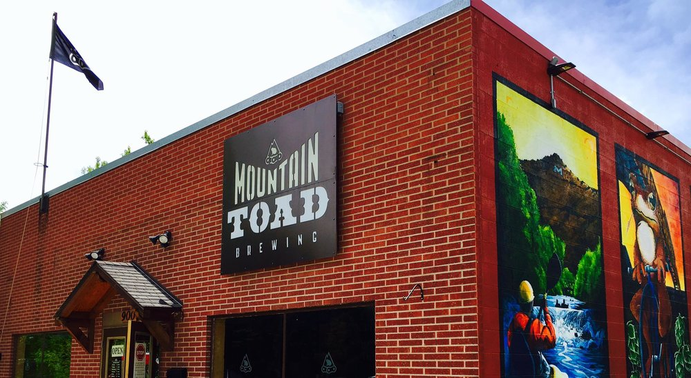 Mountain Toad Brewing