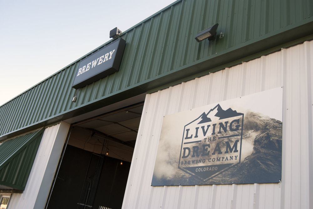 Living the Dream Brewing Co.