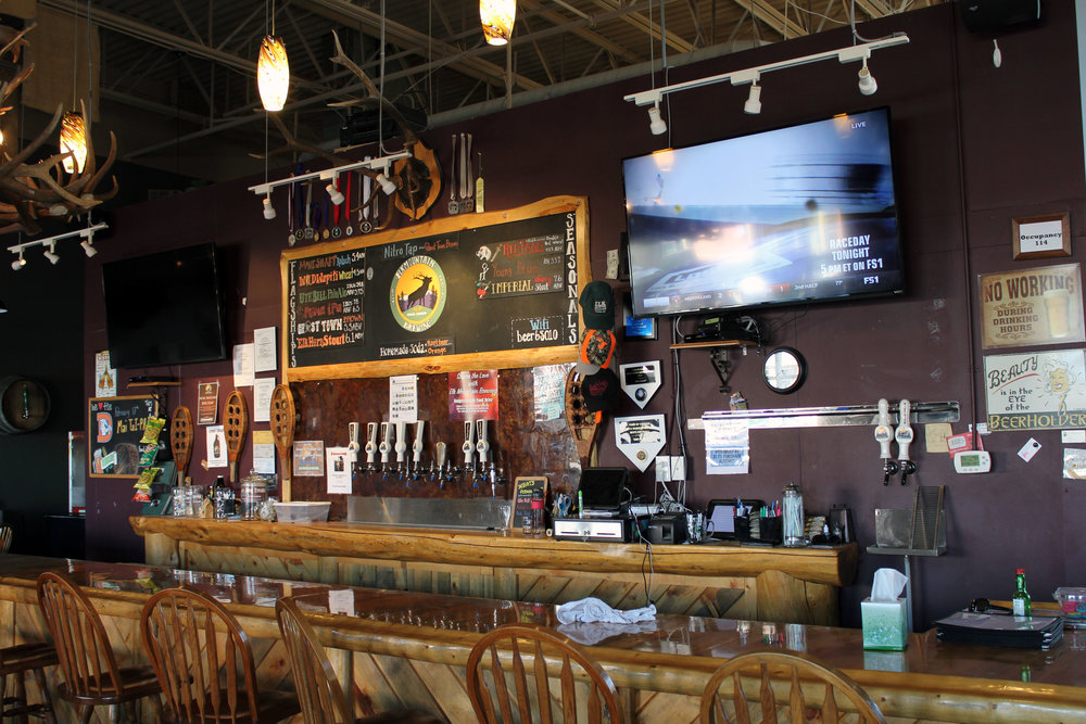 Downhill Brewing Co.