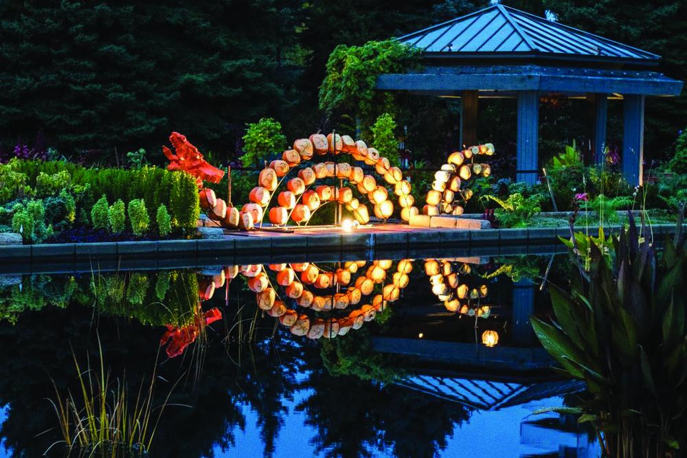 Photo - Denver Botanic Gardens