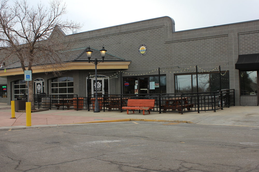 Front Range Brewing Co.