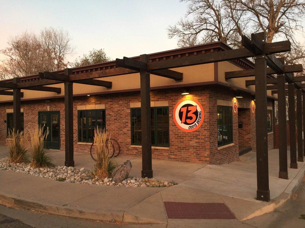 Odd 13 Brewing Inc.