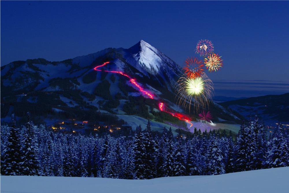Photo courtesy of Tom Stillo and Ski Crested Butte