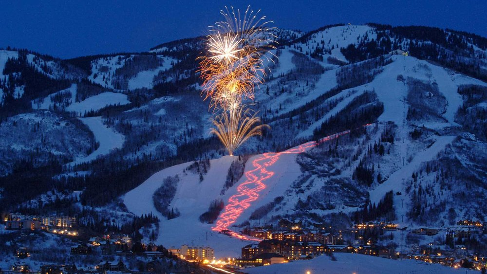 Photo courtesy Steamboat Ski Resort