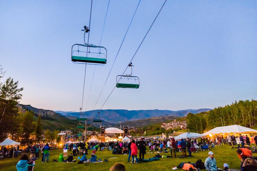Photo courtesy Colorado Ski Country USA