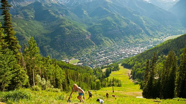 Photo courtesy Telluride.com
