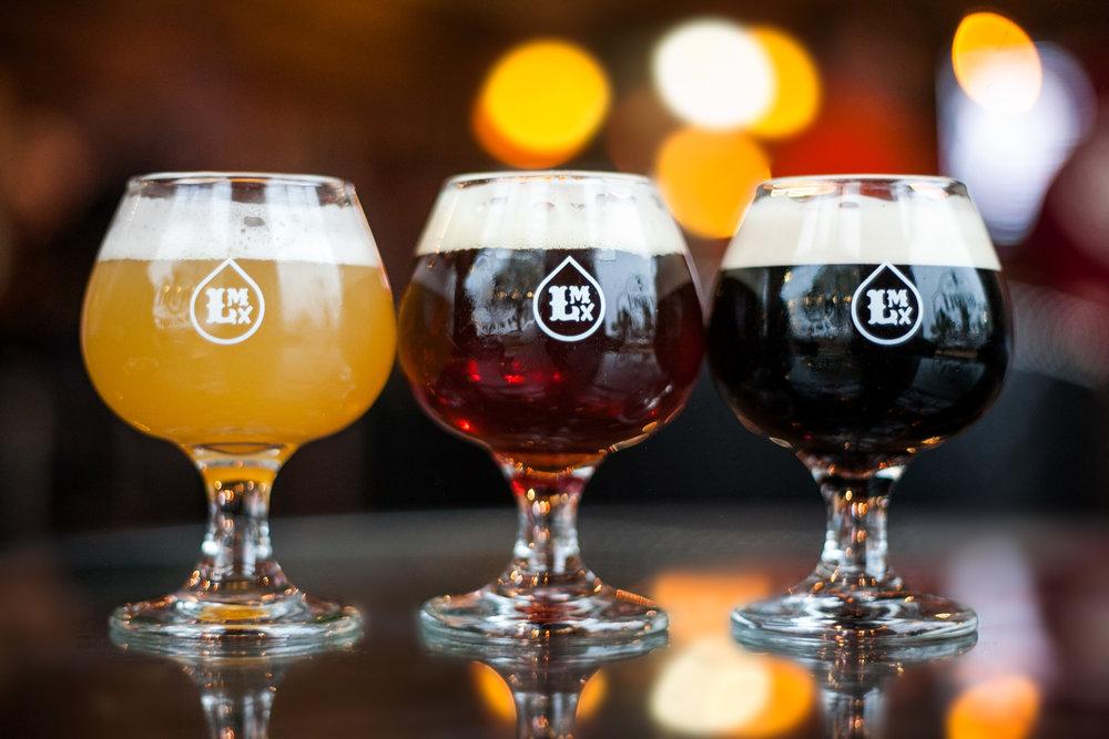 Photo courtesy Liquid Mechanics Brewing Co.