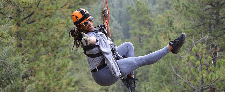 Photo courtesy Denver Adventures Website