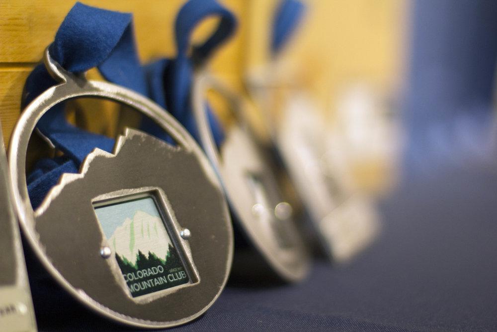 Photos courtesy: Colorado Mountain Club