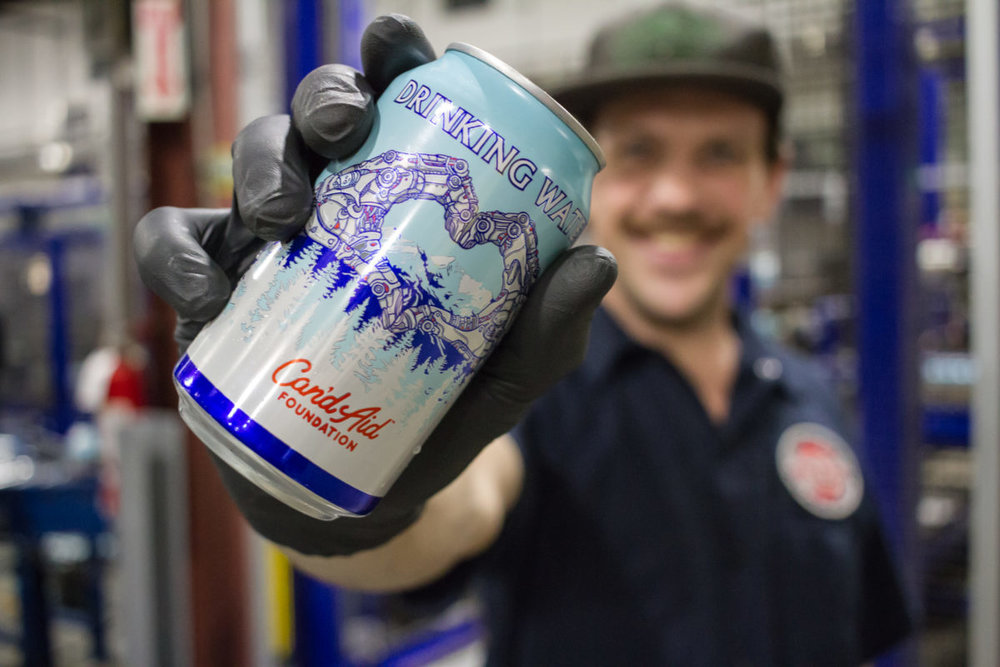 Photo courtesy CANarchy Craft Brewery Collective