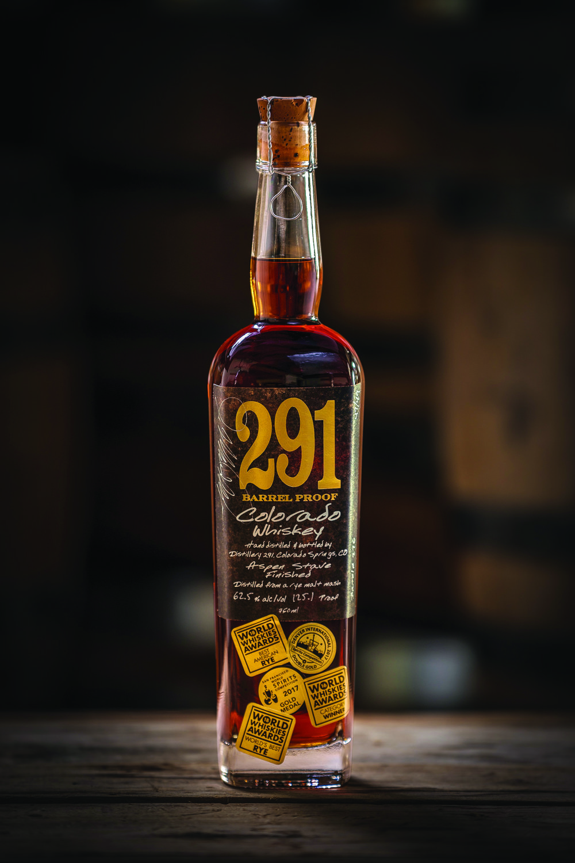 291 Barrel Proof Colorado Whiskey Vertical Stickers_V1.jpg