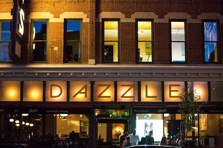 Photo: courtesy Dazzle Jazz website