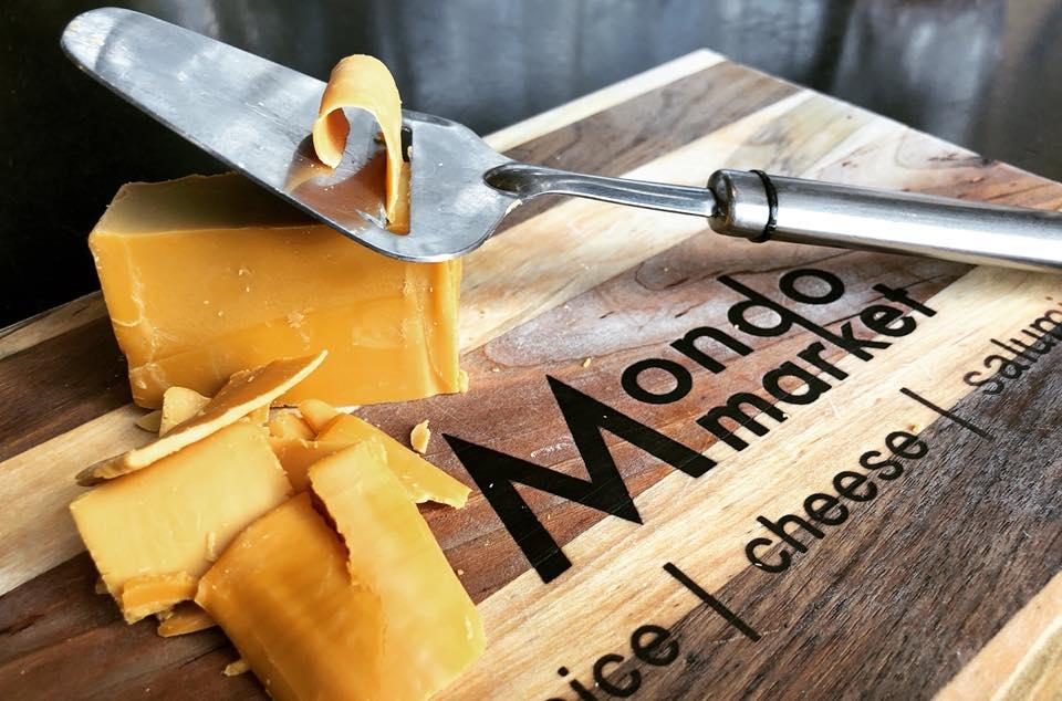 Photo: courtesy Mondo Market