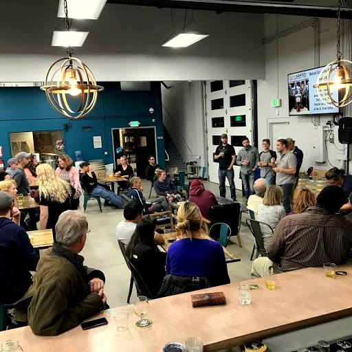 Pictured: Meet the Brewer night which happens the first Friday of every month at Brewmented. Photo: courtesy Brewmented.