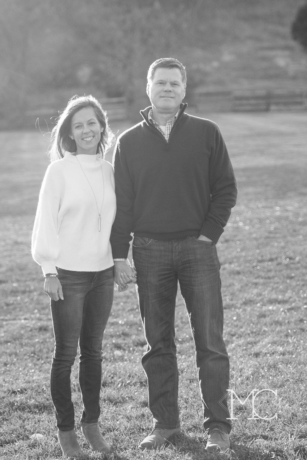 images from a fall session of a nashville family lifestyle photo shoot on a farm in brentwood tennessee