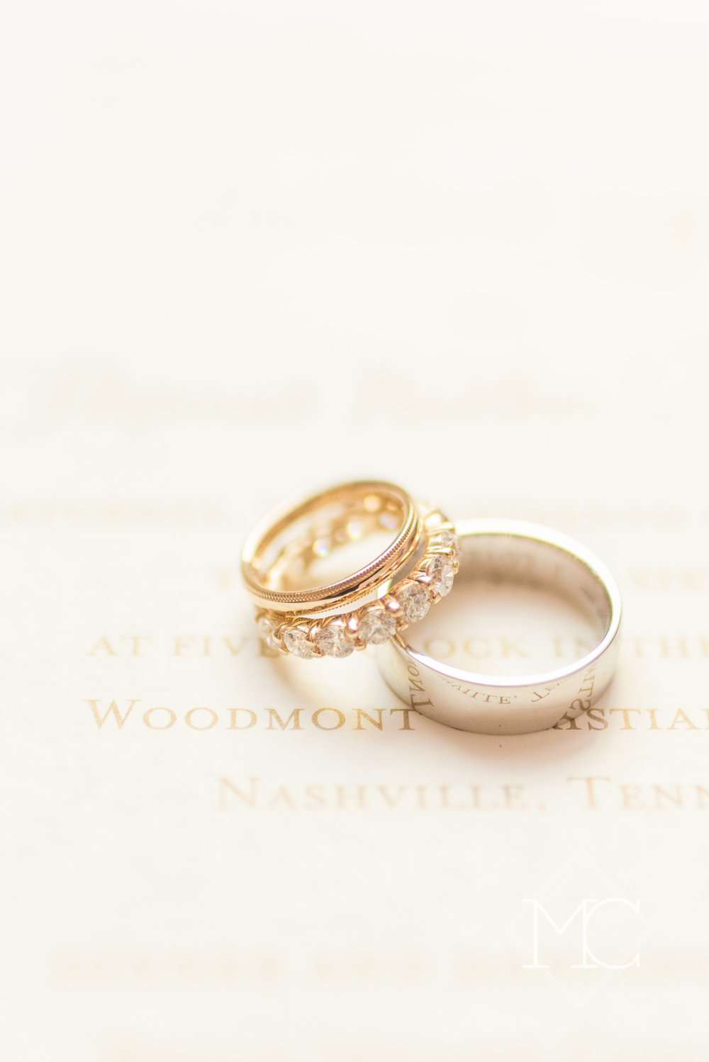 image from a nashville belle meade wedding in tennessee
