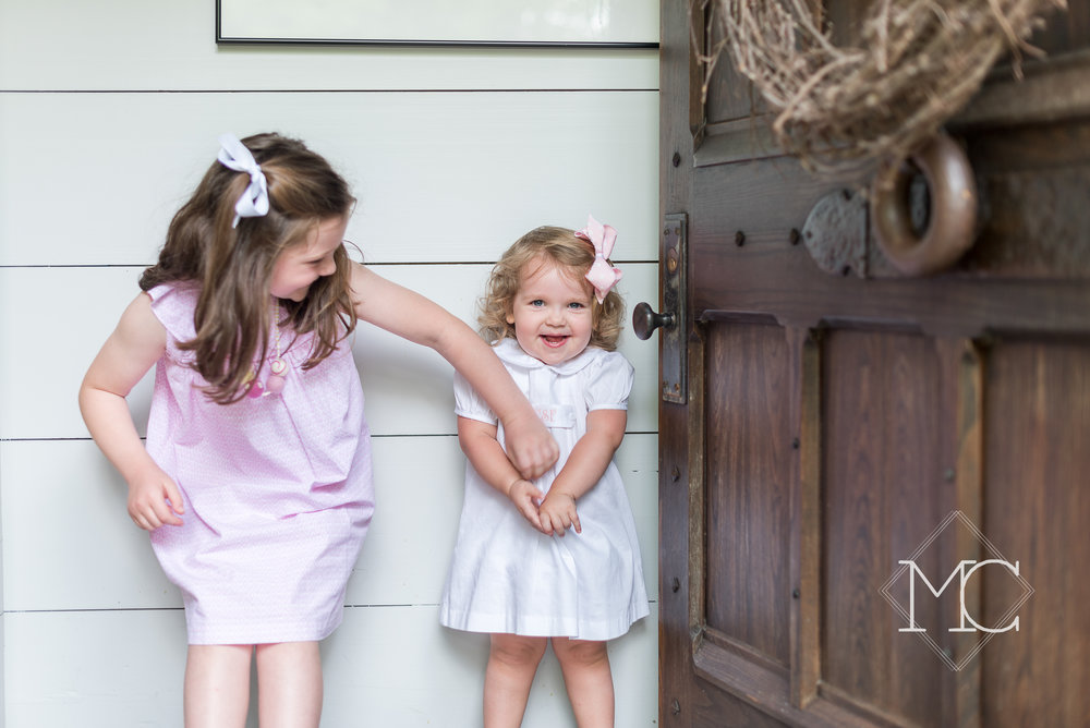 image from a family lifestyle photography session with in Nashville tennessee