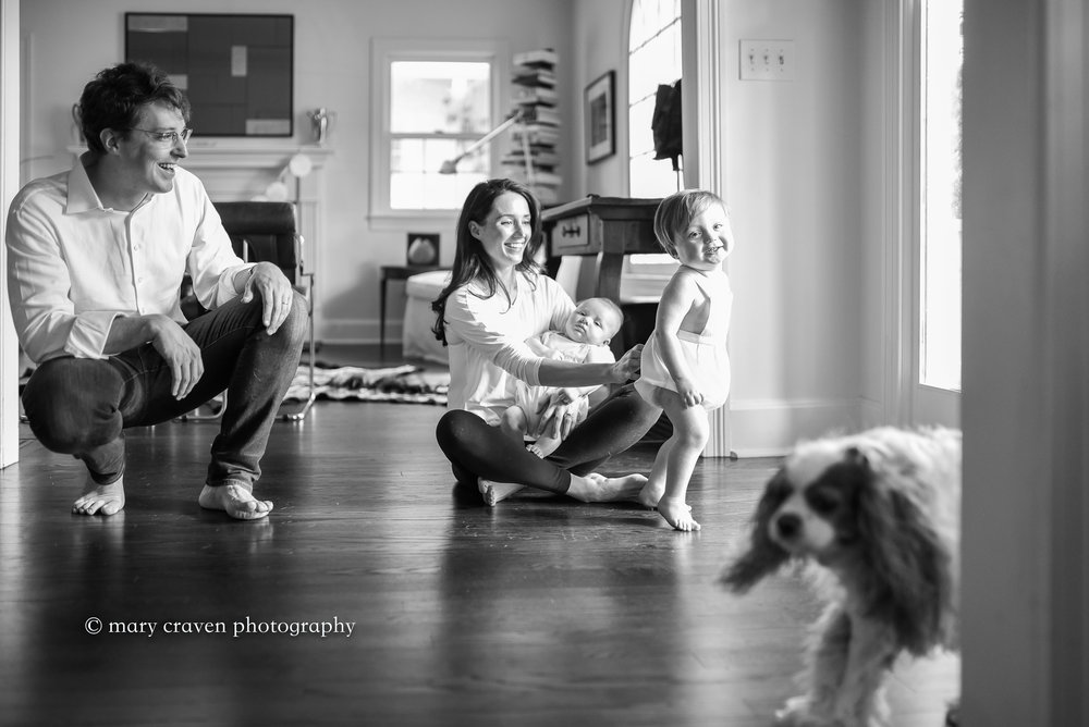 image from a nashville family lifestyle photography session in belle meade Tennessee in nashville