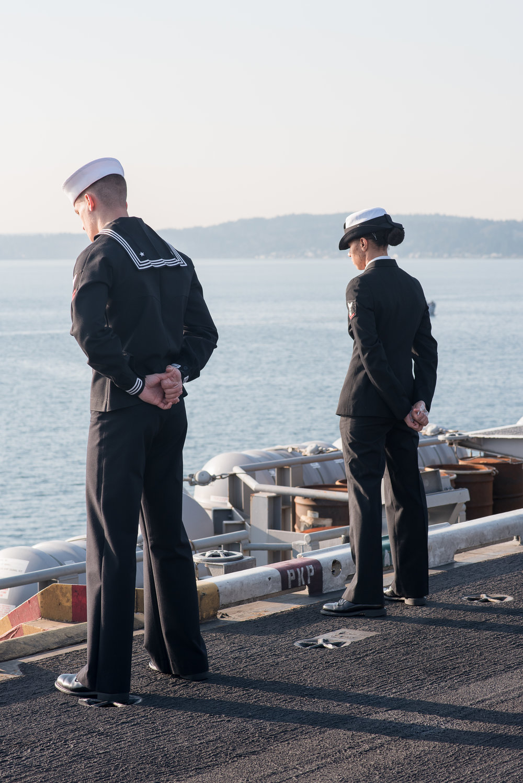 sailor identity
