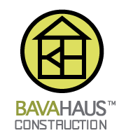 BAVAHAUS CONSTRUCTION