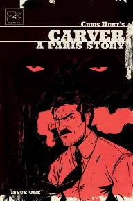Carver, A Paris Story #1  Carver kind of has the feel of a 70's suspense story, similar to great movies like The French Connection. I really enjoy Chris Hunt's art, but sometimes the action seems week, but regardless the story is still great to follow, its even got a follow up story at the end done by Paul Pope and his work is really great. I can't wait for the next one.