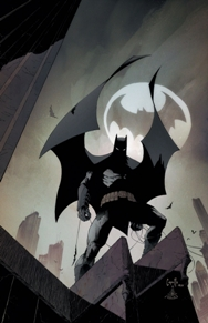 Batman #50 It's finally here! The return of Bruce Wayne!!! Of course we all knew it was going to be inevitable... But I'm excited to see him work with James Gordan's Batman. Alas, it is a bittersweet reminder that Scott Snyder and Greg Capullo will soon be off the book.