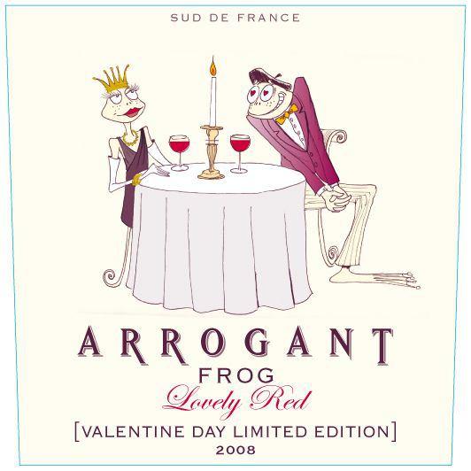 Arrogant Frog Limited Edition