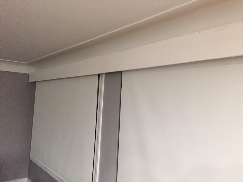 cornice board blank