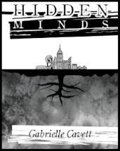 Hidden Minds - Book Authored by Gabrielle Cavett