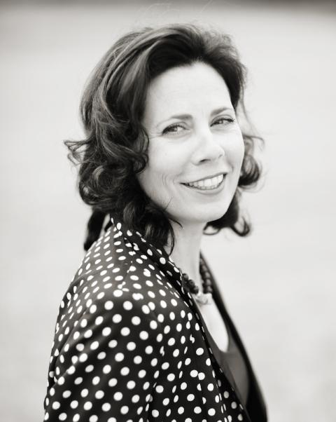 Monica van Bueren