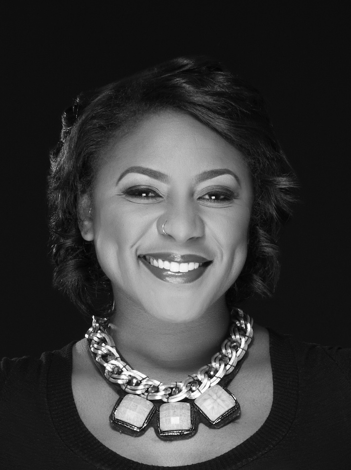 About Alicia Garza founder, Black Lives Matter