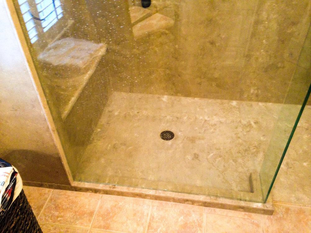 Terni Bathroom