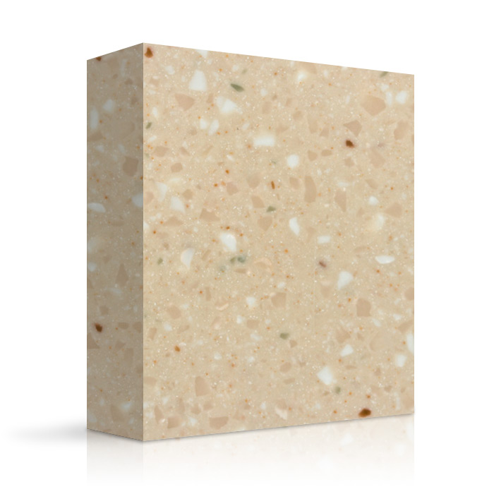 Golden Meadow Granite