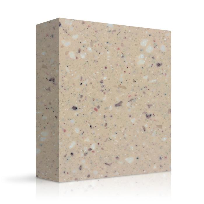 Rocky Road Granite