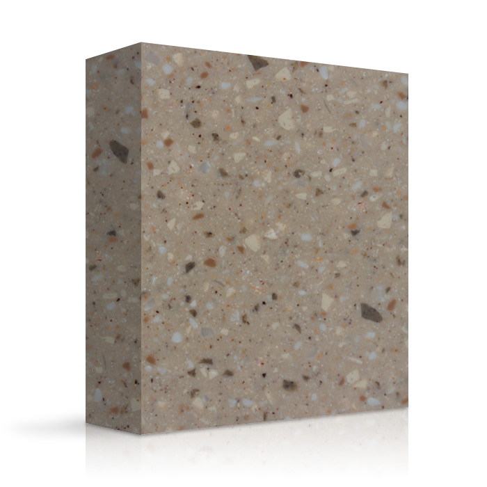 Yorkshire Tan Granite