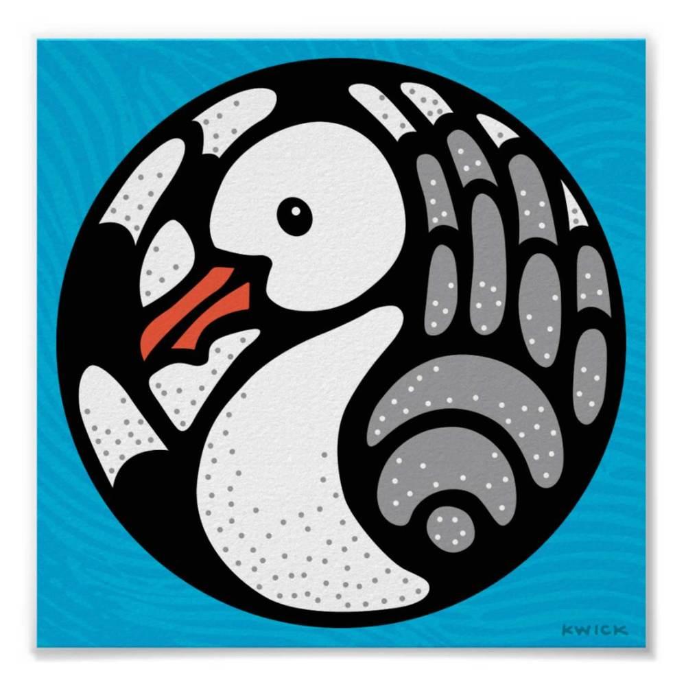 Waterbirds_Seagull_Paper_8x8_A.jpg